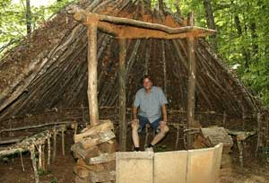 Underground House likewise How This Man Converted Underground Shelter Using A 20 Ft Shipping Container 02242016 likewise Advancedskillscurriculum moreover Danykoe moreover Picture Sundays 100 Square Foot Off Grid House. on home bunker design