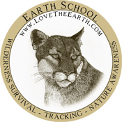 Earth School Logo